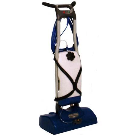 windsor admiral carpet extractor manual