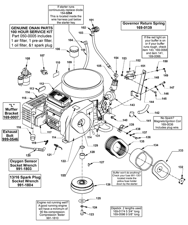 16 hp onan engine diagram 16 get free image about wiring diagram